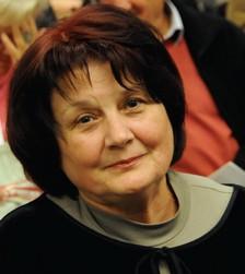 Svetlana Maksimović