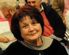 Svetlana Maksimovic