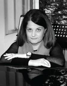 Laura Mjeda Čuperjani